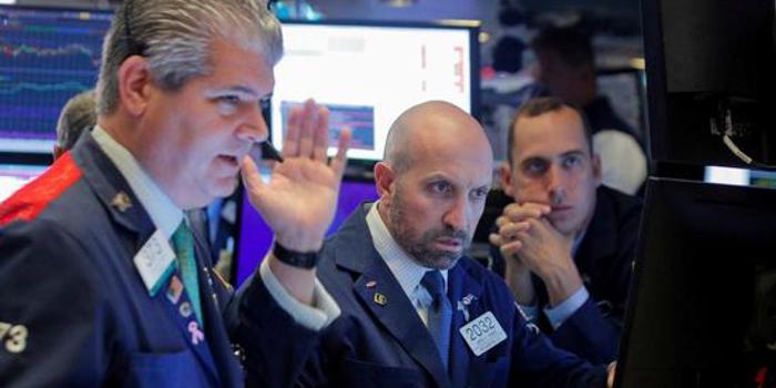 美國回購市場陷入瘋狂 華爾街無所適從