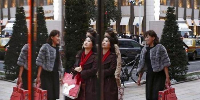 日本11月家庭支出下降2% 連續第二個月下滑