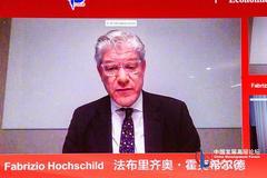 联合国副秘书长:没有一个国家能在疫情中独善其身