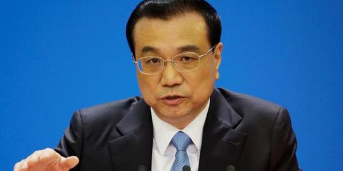 """李克強:中國經濟有韌性 """"雙創""""是個重要支撐"""