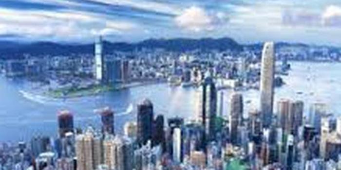 千年商都邁向國際大都市:2035年廣州人口達2千萬左右