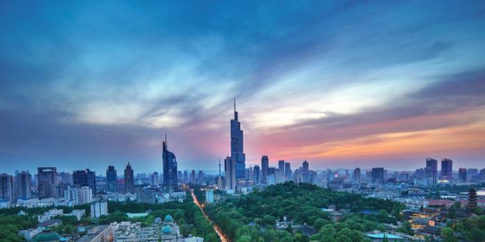 蚌埠發改委赴南京發改委對接蚌埠加入南京都市圈事宜