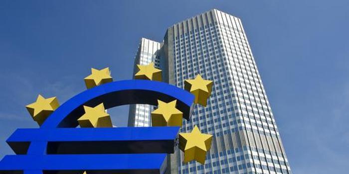 歐洲央行:歐元區經濟下半年將出現積極但溫和的增長