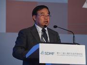 趙晉平:要把穩增長的預期目標轉向穩份額