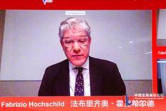 联合国副秘书长:1.5亿人将因疫返贫 绝对贫困人口将大幅上升