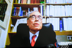 刘遵义:用本国货币进行国际贸易结算是完全可能的