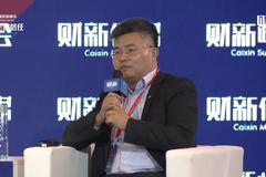 平安张君毅:新基建既需要科技创新 同时也需要管理创新
