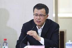 银保监会肖远企:科技创新促进金融发展,但从未改变金融的本质