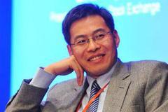 """中投祁斌:一些民间机构投资强调""""嫁接中国动力"""",最后一地鸡毛"""