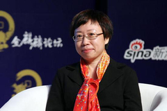易方达刘晓艳:看好权益类资产