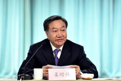 姜增伟:畅通国内循环要重视流通基础设施建设