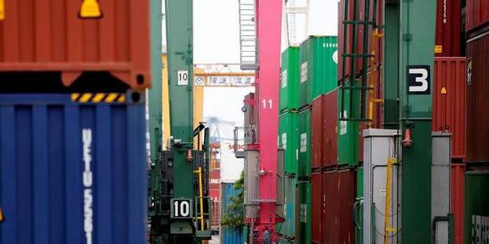 日本8月出口連續9個月下滑 對華出口連降6個月
