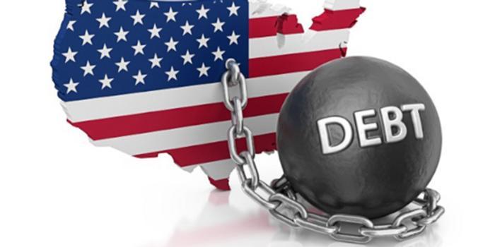 美國會預算辦公室:未來30年美債務將升至GDP的1.4倍