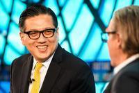 李德紘:新加坡面對的挑戰是不同于大灣區