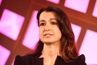 Lucy Gazmararian:區塊鏈改變普華永道做生意方式