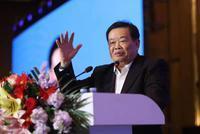 曹德旺:民營企業家要堅定信心 想活下去就能活下去