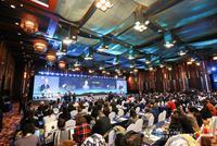 品牌年度人物峰會:江南春、季克良等演講