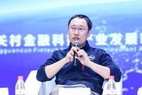 陳文光:設立科技金融本科專業或有些困難