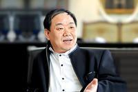 馬云、王玉鎖、馬蔚華、劉永好等20位企業家感恩時代