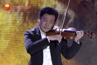 著名小提琴家呂思清演奏《朋友》,深夜聽后會淚崩