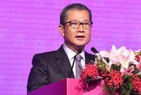 香港財政司司長陳茂波:香港金融市場依然保持穩定