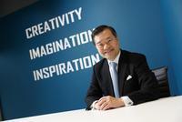 香港數碼港主席林家禮:金融科技不是可有可無的裝飾