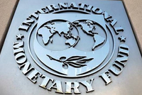 IMF首席:負利率有利增長 寬松政策轉向是最大風險