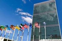 韓正:堅持維護聯合國在國際體系中的核心地位