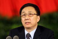 韓正:共建開放包容的世界經濟