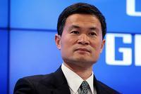 方星海:中國資本市場的直接融資規模未來必須更大