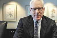 凱雷投資創始人:全球經濟遭遇疫情和衰退雙重打擊 前所未有