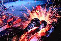 快訊:鋼鐵板塊拉升走強 南鋼股份、重慶鋼鐵漲停