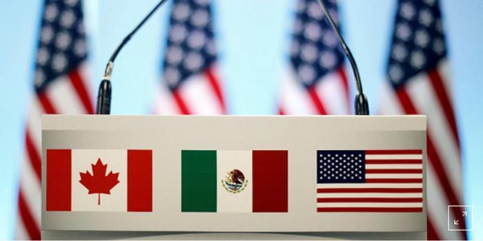 加拿大將于周三正式提交批準北美新貿易協定的法案