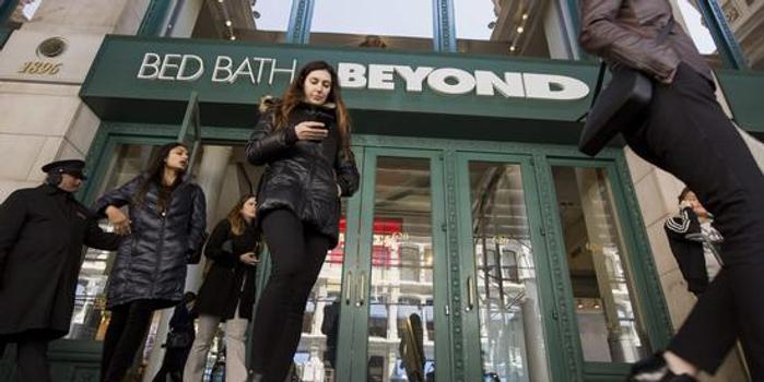 實體零售蕭條 美最大家紡零售商連續10季銷售額下滑