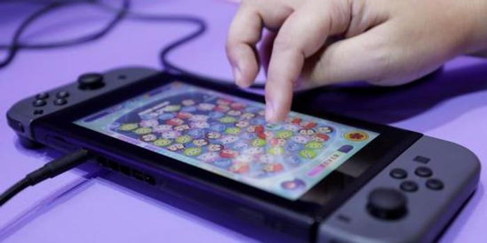 分析師預測到明年3月任天堂Switch在華銷量或達400萬
