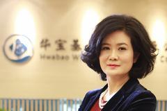 華寶基金黃小薏:篤信基金的力量 攜手投資者筑夢未來
