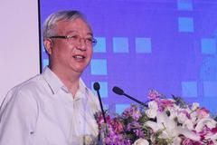 """黃志凌:央行信號堅定有力 金融市場迎來""""定心丸"""""""