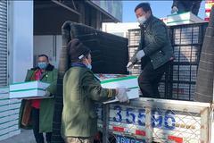 北京要求加強入境貨機管理和入境貨物檢驗檢疫