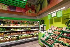 北京開展農貿市場、餐飲場所等防疫大檢查 全力以赴保供穩價