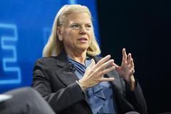 """IBM董事长:如果世界和中国""""脱钩"""" 5年内损失将达1万亿美元"""
