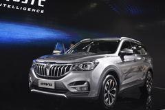 辽宁省沈阳市中级人民法院受理格致汽车对华晨汽车的重整申请
