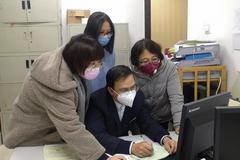 興業銀行支持疫情防控工作 開通綠色金融服務通道