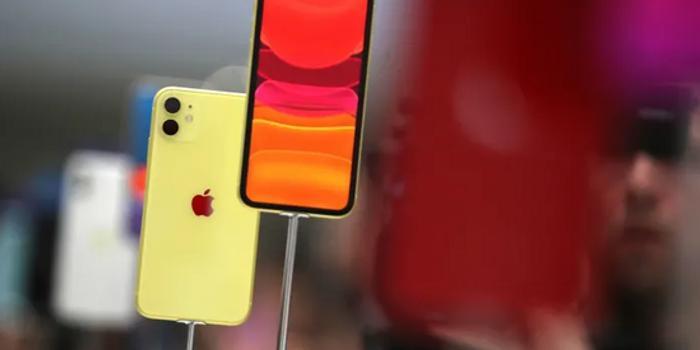 苹果股价再创新高 今年迄今市值已涨逾一个摩根大通