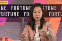 胡陳德姿:外國需借鑒中國市場內容驅動購物經驗