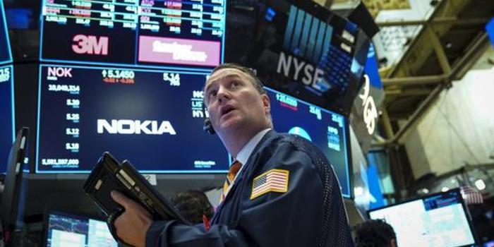 盤前:美股期指小幅上揚 道指期貨漲0.25%