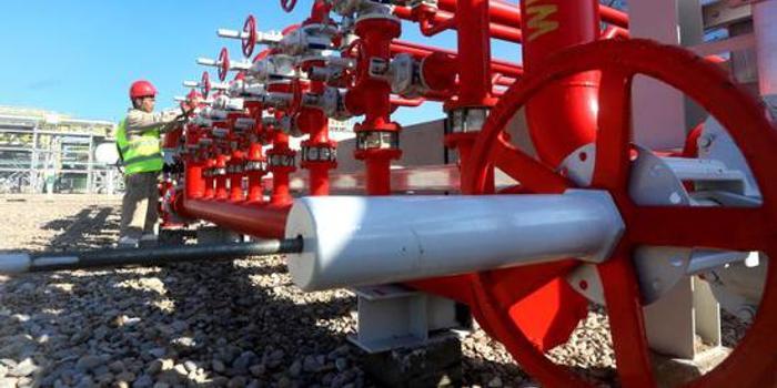 美國WTI原油周五收跌11美分 本周累漲1.8%