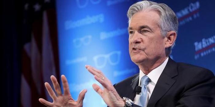 收盤:聯儲主席強調觀望立場 美股周二收跌
