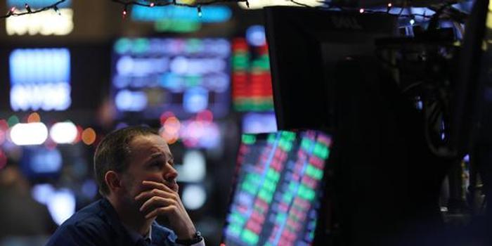午盤:等待美聯儲利率決定 美股小幅攀升