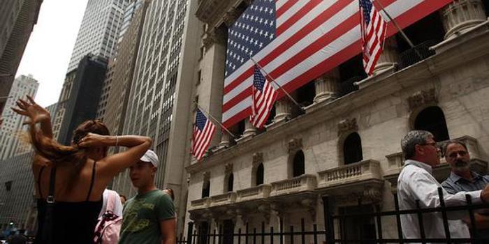 今日3d開獎結果_午盤:美債收益率走低 美股繼續下滑