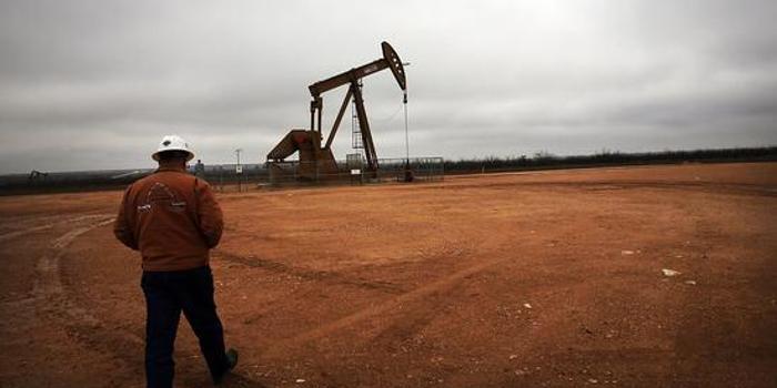 美油收高4%創兩周新高 貿易進展消息提振